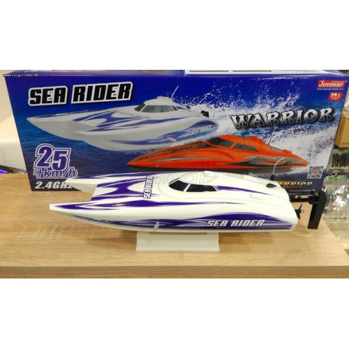 Joysway Mini EP Sea Rider Racing Boat Brushed (420mm) RTR