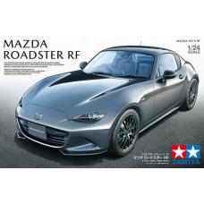 1/24 Mazda MX-5 RF