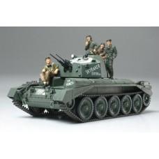 1/48 British Crusader Mk.III Anti-Aircraft Tank Mk.III