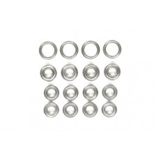 TT02 Ball Bearing Set
