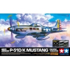 1/32 P-51D/K MUSTANG PACIFIC THEATER