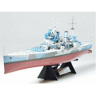 1/350 British King George V Battleship