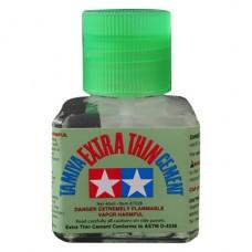 Tamiya Extra-Thin Cement(40ml)