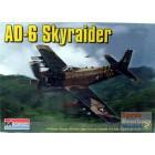 1/48 AD-6 Skyraider