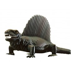 1/13 Dimetrodon Model Set