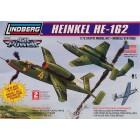 1/72 Heinkel He-162