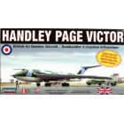 1//96 Handley Page Victor Bomber