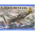 1/48 P-51 B/C MUSTANG