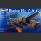 1/72 Boston Mk.V / A-20J
