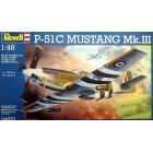 1/ 48 P51C MUSTANG MK II