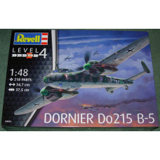 Revell 04925 Dornier Do215 B-5 Nightfighter Model Kit