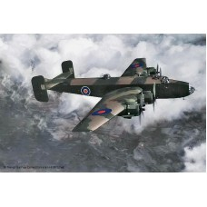 1/72 Handley Page Halifax MK.111