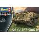 1/35 Sd.Kfz. 167 Stug IV