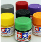 Tamiya (X) Acrylic Plastic Model Paint (Gloss) 10ml