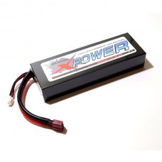 XPower Hardcase 6800mah 2S 30C Pack