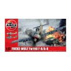 1/72 Focke Wulf Fw190 F-8/A-8
