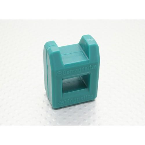 Mini Magnetizer / Demagnetizer Tool