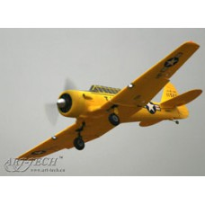 500 Class AT-6 Texan/Harvard EPO (with retractable landing gear) (PnP)