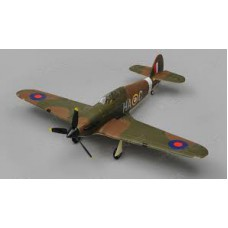 Art-Tech Hawker Hurricane 400 Class  (EPO with retractable landing gear) (PnP) - As is