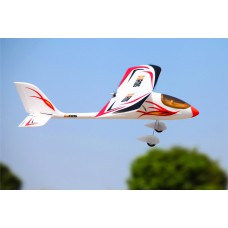 FMS 900mm Red Dragon Fly (EPO) Trainer RTF