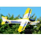 Dynam Smart Pattern and Aerobatic Trainer 1500mm PNP (EPO)