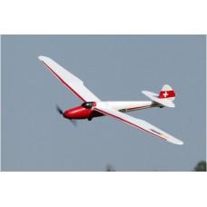 FMS 1500mm Moa  EPO PNP Glider