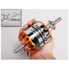 TR 80-85-B 170Kv Brushless Outrunner (50cc - 70cc) - Item 230