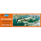 Kit guillow balsa (a-1h skyraider) 438mm