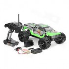 Terminator  2 Wheel Drive Truck (RTR) 1:12 Scale ( Green or Red )