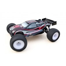 1/8 R/C VRX-1E RTR Brushless Electric Truggy (Black/Grey)