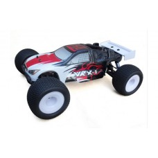 1/8 R/C VRX-1E RTR Brushless Electric Truggy (Black/Red)