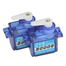 CYS-S0009 - 9gram servo - plastic gear
