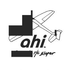 DreamFlight AHI 1200mm Glider (ARF)