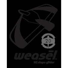 DreamFlight Weasel Trek Glider (ARF)