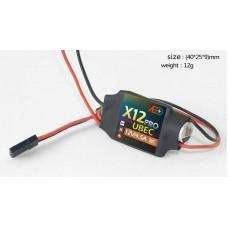 12v  4.5A UBEC Pro