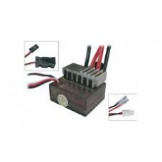 Brushed 40A ESC for Buggy / Truck