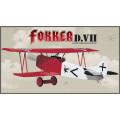 Electrifly Fokker D.VII