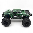HSP 1/10TH Scale 4WD Electric Power Monster Truck Brushed (Green)