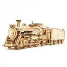 Robotime PRIME STEAM EXPRESS 3D WOODEN PUZZLE