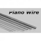 "2.0mm PIANO WIRE (14SWG) 36"" LENGTH"