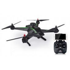 RC136 Quadcopter with 1080p FPV WiFi Cam, Altitude Hold, Follow me AND  Auto-Land