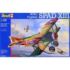 1/28 Spad XIII