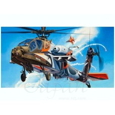 "1/48 AH-64D Longbow Apache ""100 Years Military Aviation"""