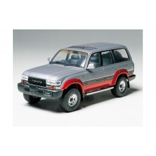 1/24 Toyota Land Cruiser 80 VX
