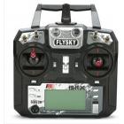 FlySky i6X 10ch Radio with Receiver