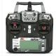 FlySky i6X 10ch Radio with 6Ch Receiver