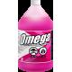 Morgan Omega 10% 2 Litre (Pink) Fuel