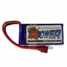 XPower 800mah 3S 20C Pack