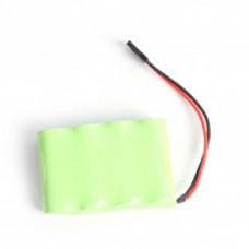XPower 4.8V 2000mAh Ni-MH Receiver Pack(Flat)
